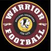 Warrior Football Registration Underway