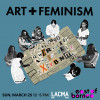 March 25: Art + Feminism Wikipedia Edit-a-thon, Panel at LACMA