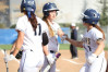 Canyons Softball Squad Delivers 19-1 Walloping of L.A. Valley
