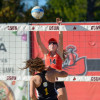 Matadors Face Trio of Ranked Teams in Beach Volleyball Tri-Duals