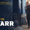 TMU's Starr Named NABC-NAIA Coach of the Year