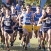 TMU Track and Field Freshmen Shine at Point Loma