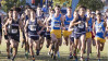 Mustangs Runners Focus on Sprints at Westmont Classic