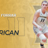 TMU's Forrar Keeps Streak of Women's Basketball All-Americans Alive
