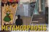March 6: Solo Exhibit 'Metamorphosis' by Paige Bridges