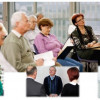 March 28: SCV Senior Center '2nd Career' Job Club Meeting