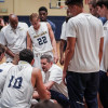 Men's Hoops: TMU Falls on Buzzer-Beater in NAIA First Round