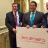 Wilk Receives Easter Seals California's 2018 Senate Champion Award