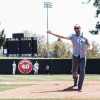 Matadors Retire Adam Kennedy's No. 40