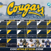 Cougars Release 2018 Spring Football Practice Schedule