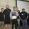 Matadors Take First Place, $20K in Bull Ring New Venture Competition