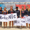 Matadors Celebrate Senior Day, Sweep of UC Irvine