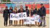 Matadors Celebrate Senior Day, Sweep of UC Irvine