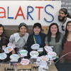 May 9: New Normal Sustainable Arts Fair, Green Workshop
