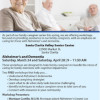 April 28: Family Caregivers Workshop
