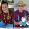 Volunteers of the Year Recognized by County Animal Control