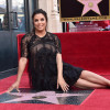 Actress, CSUN Alumna Eva Longoria Receives Star on Hollywood Walk of Fame