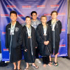 Underdogs Paseo Aquatics Club Holds Their Own in Top State Meet