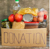 Feb. 11-28: Annual Flair Cares Food Drive Benefiting SCV Food Pantry