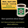 April 18: SCV Sheriff's Station Launches 'Java with the J-Team'