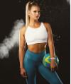 Whiff, Inc. Partners with Santa Clarita Blue Heat's Lauren Sesselmann