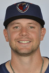 George's Homer Not Enough to Overcome JetHawks' Deficit