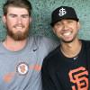Former Mustangs Discuss Minor League Life