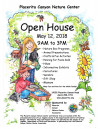 May 12: Placerita Canyon Nature Center Open House