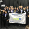 West Ranch Percussion Ensemble Returns Home as World Champions