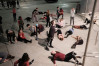 April 14: CalArts Dance School to Perform HUMAN at Hauser & Wirth
