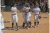 Canyons Clinches Division Championship With 6-2 Win Over Barstow