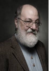 April 20: Book Signing with Harry Turtledove at CSUN