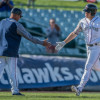 The Force With JetHawks in Friday Win Over Storm