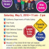 May 5: Child Safety Fair at Northpark Village Square
