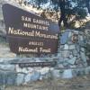 Forest Service Asks Public's Input on San Gabriel Mountains Monument Plan