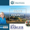 May 11: 10th Annual State of the County Luncheon