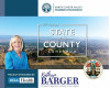 May 11: Chamber's State of the County Luncheon