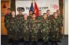 Santa Clarita Young Marines Recruit Platoon 1801