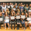More than 90 COC Student-Athletes Advance Toward Graduation