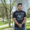 After Overwhelming Start, COC Student Veteran Readies for Graduation