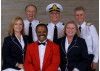 May 10: 'Love Boat' Cast, Princess Cruises to Get Star on Hollywood Walk of Fame