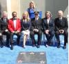 Princess Cruises, Original 'Love Boat' Cast Receive Honorary Walk of Fame Plaque