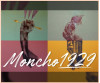 May 15 – June 15: Moncho1929 Exhibit