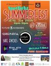June 3: Spotlight Arts Center's Inaugural SummerFest Fundraiser