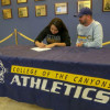 Canyons Goalkeeper Jordan Burrow Signs With Ottawa University