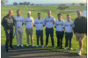 Cougars Finish Runner-Up at CCCAA State Championships