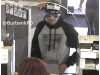 Valencia Couple Charged with Attempted Bank Robbery, Man for String of Robberies