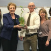 Kyle Evans Named Saugus District Teacher of the Year