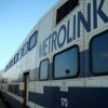 Metrolink Rolls Late Night Trains from SCV to Dodgers Games