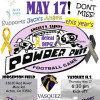 May 17: Wilk to Join Fight Against Children's Brain Cancer